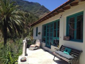 Casa Aura, Hermigua - La Gomera