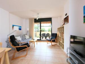 Apartment Gardenia, Apartmány  Lloret de Mar - big - 9