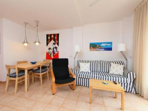 Apartment Gardenia, Apartmány  Lloret de Mar - big - 12