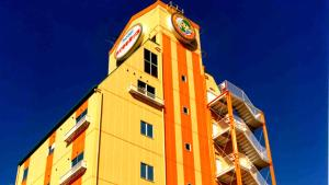obrázek - Hotel Ohirune Racco Moji (Love Hotel)