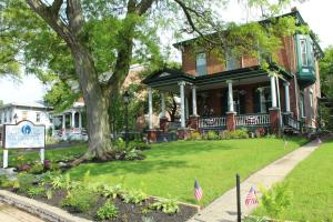 The Gridley Inn B&B, Bed and Breakfasts  Waterloo - big - 1