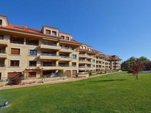 Apartment Apartamento Bajo en Isla de la Toja, Ferienwohnungen  Illa da Toxa - big - 18