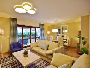 Apartment Apartamento Bajo en Isla de la Toja, Ferienwohnungen  Illa da Toxa - big - 23