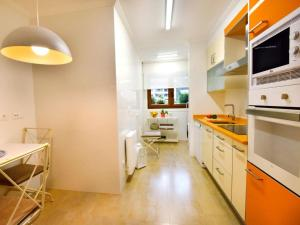 Apartment Apartamento Bajo en Isla de la Toja, Ferienwohnungen  Illa da Toxa - big - 24