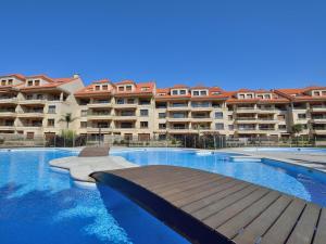 Apartment Apartamento Bajo en Isla de la Toja, Ferienwohnungen  Illa da Toxa - big - 25