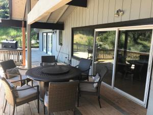 Mountain Trail Lodge and Vacation Rentals, Лоджи  Окхерст - big - 93