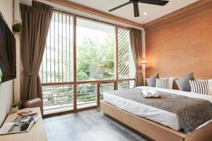 Vann Bangkok Boutique House - Chong Nonsi