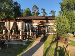 Lesnoy Bunker - Agro-Pustyn'