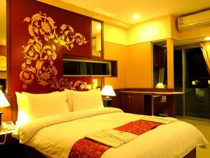 Mariya Boutique Hotel At Suvarnabhumi Airport, Hotely  Lat Krabang - big - 98