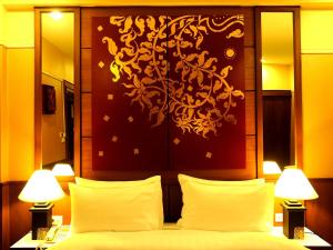 Mariya Boutique Hotel At Suvarnabhumi Airport, Hotely  Lat Krabang - big - 79
