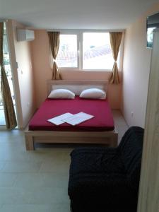 Apartments Bulatović, Апартаменты  Бар - big - 278