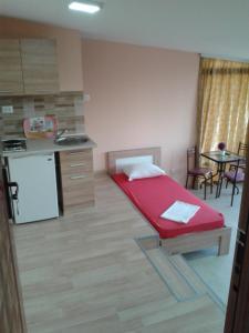 Apartments Bulatović, Апартаменты  Бар - big - 276