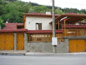 Lazar's Light Guest House, Шипково