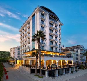 Ayvalik Cinar Hotel, Hotels  Ayvalık - big - 1
