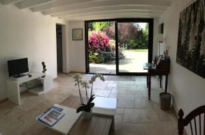 Location gîte, chambres d'hotes Le Clos des Cordeliers dans le département Marne 51