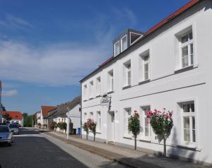 Ferienhaus Louise - Güstelitz