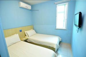 Bestay Hotel Express (Kunming International Convention and Exhibition Center), Hotels  Kunming - big - 54