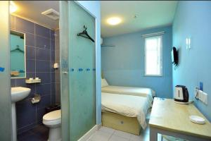 Bestay Hotel Express (Kunming International Convention and Exhibition Center), Hotels  Kunming - big - 50