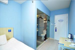 Bestay Hotel Express (Kunming International Convention and Exhibition Center), Hotels  Kunming - big - 48