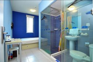 Bestay Hotel Express (Kunming International Convention and Exhibition Center), Hotels  Kunming - big - 41