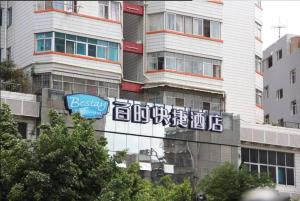 Bestay Hotel Express (Kunming International Convention and Exhibition Center), Hotels  Kunming - big - 40
