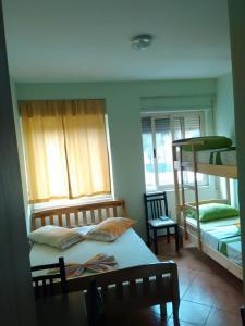 The Green Apartment - Qerret