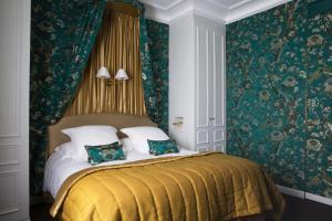Location gîte, chambres d'hotes Hôtel De Buci dans le département Paris 75