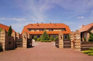 Siedlisko Nad Miedwiem, Guest houses  Stargard - big - 40