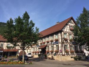 Hotel Ristorante Rostica - Grabenstetten