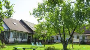 Nadezhdnino Resort - Krasnaya Gorbatka