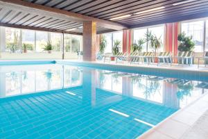 Hotel Thaler - Thiersee
