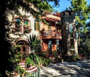 Hotel Castle Park - Sheaj