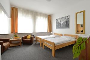 Hotel zur Post Kleve - Hau