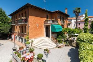Villa Albertina - Quattro Fontane