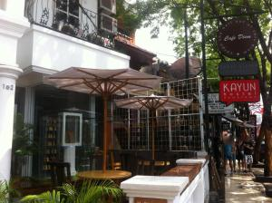 Auberges de jeunesse - Auberge Kayun Downtown