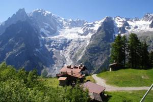 Affittacamere Scalvino - Accommodation - Courmayeur