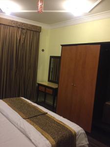 Rahati ApartHotel, Residence  Yanbu - big - 9