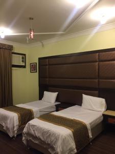 Rahati ApartHotel, Residence  Yanbu - big - 10