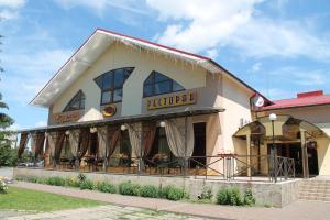 Хостелы Радивилова