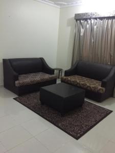 Rahati ApartHotel, Residence  Yanbu - big - 6