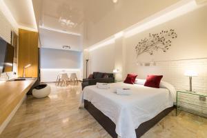 Suites Garden Loft Munch, Las Palmas de Gran Canaria  - Gran Canaria