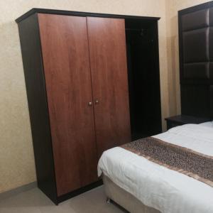 Rahati ApartHotel, Residence  Yanbu - big - 15
