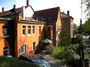 Altes Waschhaus Dresden - Dresden