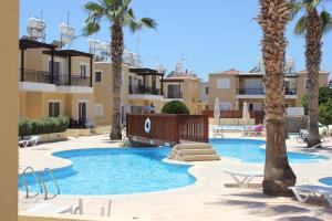 Sirena Sunrise Holiday apartment