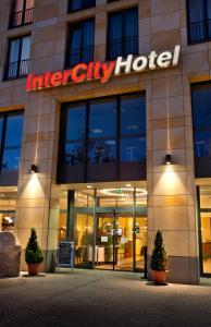 IntercityHotel Bremen, Hotely  Brémy - big - 28