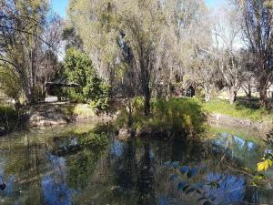 Elands River Lodge, Chaty - Machadodorp
