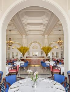 Hotel Phoenicia Malta, Hotely  Valletta - big - 28