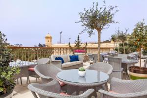 Hotel Phoenicia Malta, Hotely  Valletta - big - 37