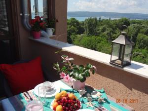 Sea View Chayka Apartment - Varna City