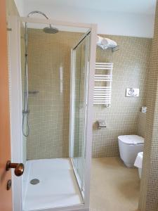 Hotel Sorriso, Отели  Милано-Мариттима - big - 47